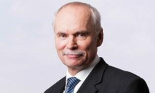 Porträtfoto von Professor Ralph Stelzer