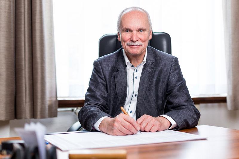 Prof. Dr.-Ing. habil. Ralph Stelzer