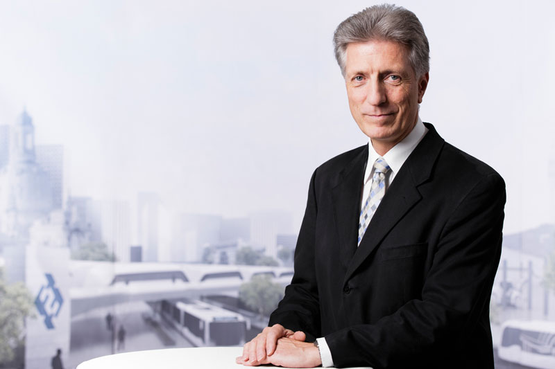 Prof. Dr.-Ing. habil. Michael Stintz