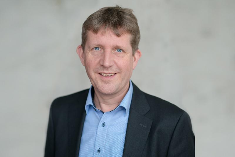 Prof. Dr.-Ing. Markus Stommel