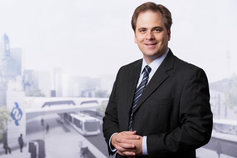 Prof. Dr. Martin Tajmar