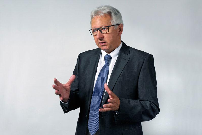 Prof. Dr. rer. nat. Frank-Peter Weiß