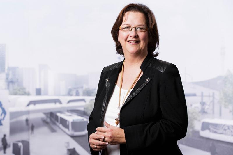 Prof. Dr.-Ing. Martina Zimmermann