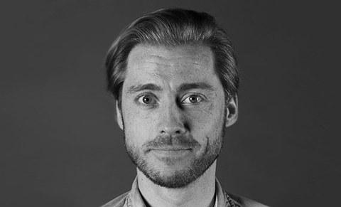 Portraitfoto von Mario Kleo
