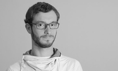 Portraitfoto von Alexander Liebsch