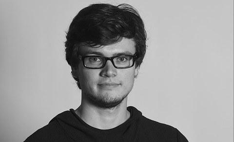 Portraitfoto von Alexander Rohkamm