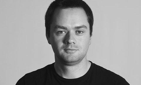 Portraitfoto von Georg Surber
