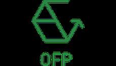 Dieses Bild zeigt das Logo der Orientierungsplattform Forschung und Praxis