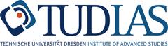 Dieses Bild zeigt das Logo von TUDIAS TU Dresden Institute of Advanced Studies.