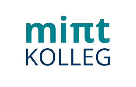Auf diesem Bild ist das Logo des MINT-Kolleg zu sehen.