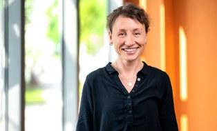 Porträtfoto von Frau Dr. Claudia Müller