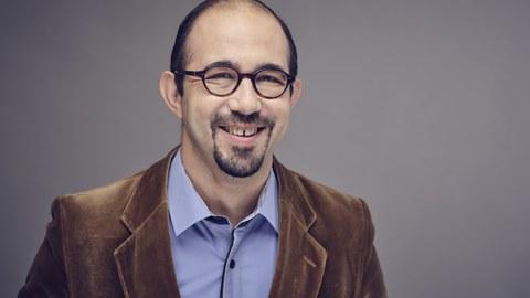 Portraitbild Prof. Ercan Altinsoy