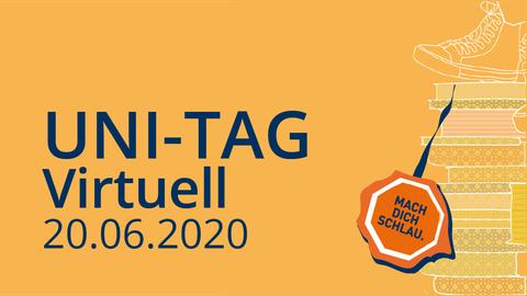Virtueller Uni-Tag, Vorstellung des Studienschwerpunktes Ingenieurwissenschaften am 20. Juni 2020