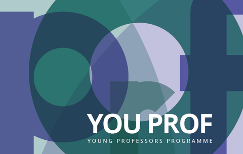 You Prof YOUNG PROFESSORS PROGRAMME