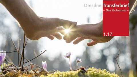 Titelseite Dresdner Transferbrief
