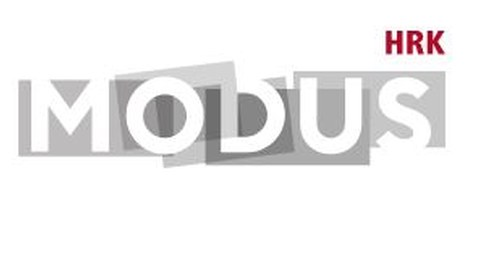 Logo HRK Modus