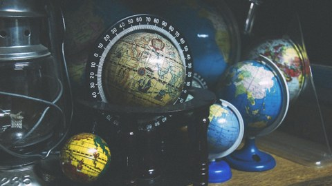 alte globen