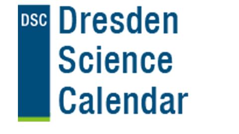 Logo von Dresden Science Calendar