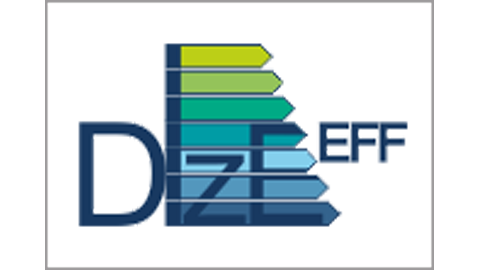 Logo DIZEEFF