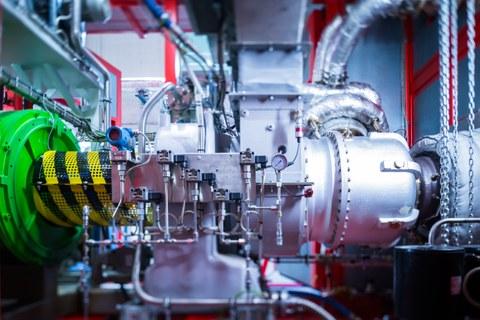 Zentrum Energietechnik