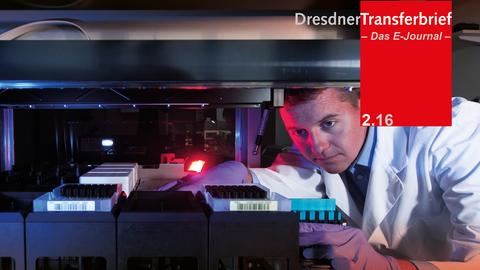 Transferbrief Biotechnologie
