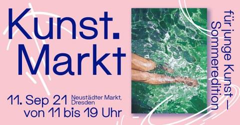 Kunst.Markt Sommer 2021