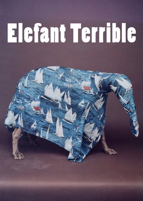Elefant Terrible
