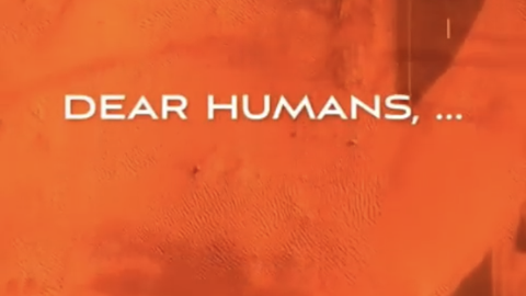 Trailer Dear Humans, ...