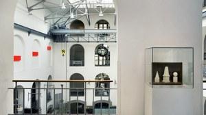 Das Ausstellungshaus der Kustodie im Görges-Bau