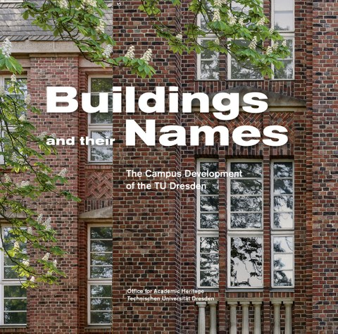 Buildings and their names, 2020