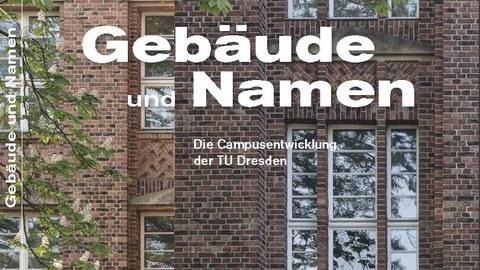Gebäude und Namen, erweiterte Neuflage 2020