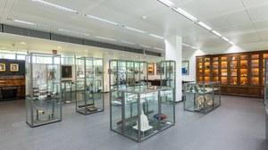 Dauerausstellung der Kustodie