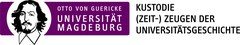 Kustodie Otto von Guericke-Universität