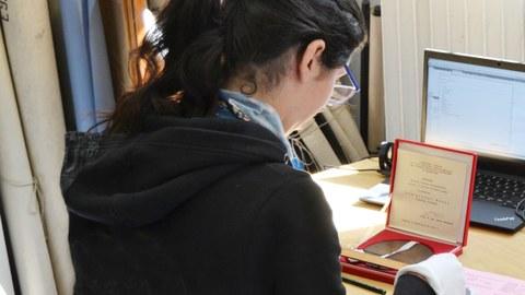 Digitalisierung der Sammlungen