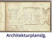Architekturplansammlung