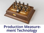 Collection of Production Measurement Technology