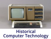 Historical Computer Technology