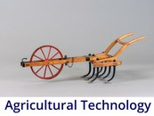 Collection of Agricultural Technology