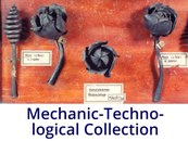 Mechanical-Technological Collection