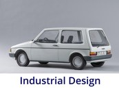 Industrial Design Collection