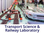 Collection of Transport Science and Collection of the Railway Laboratory