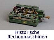 Historische Rechenmaschinen