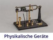 Physikalische Geräte