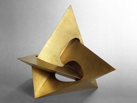Minimales polyedrisches Modell der Boyschen Fläche