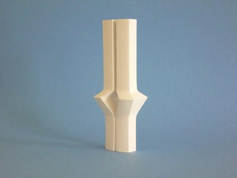 Freiformplastik von Michael Röhner, 2006