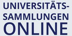 Universitätssammlungen Online