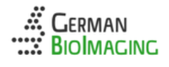 German BioImaging logo