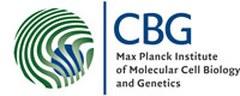 MPI-CBG logo