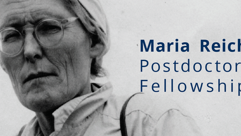 Maria Reiche Postdoc Fellowships
