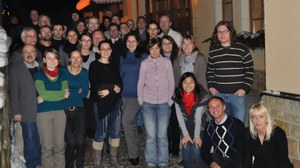 cutted Version of the EHD Retreat 2010 Group Picture
